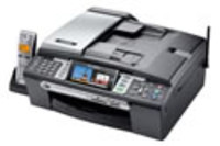 Brother MFC 885c Inkjet Printer