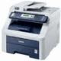 Brother MFC 9120cn Laser Printer