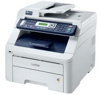 Brother MFC 9320cw Laser Printer