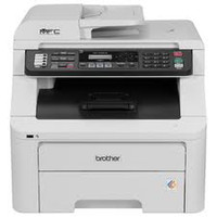Brother MFC 9325CW Inkjet Printer