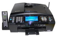 Brother MFC-990CW Printer