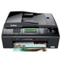 Brother MFC j415w Inkjet Printer