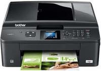 Brother MFC j432W Inkjet Printer