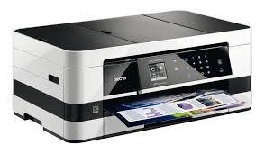 Brother MFC-J4410DW Inkjet Printer