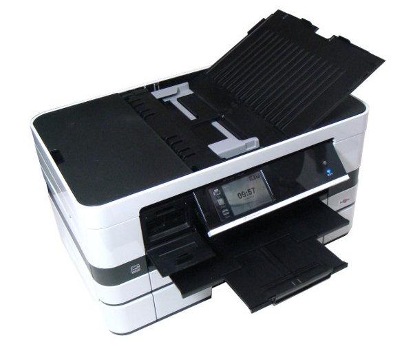 Brother MFC-J4710DW Inkjet Printer