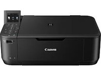 Canon MG4260 Inkjet Multifunction Printer
