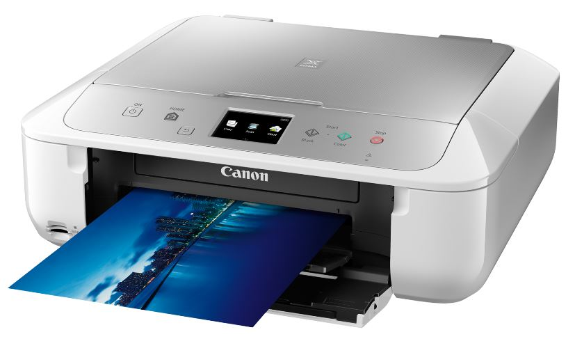 Canon MG6865 Inkjet Printer