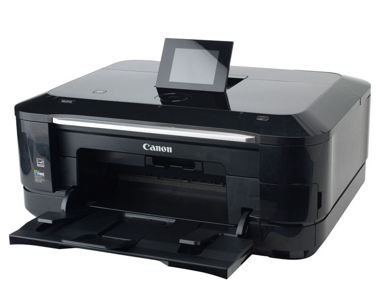 Canon MG8150 Inkjet Printer