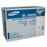 Samsung ML-3560D6 Black Toner Cartridge