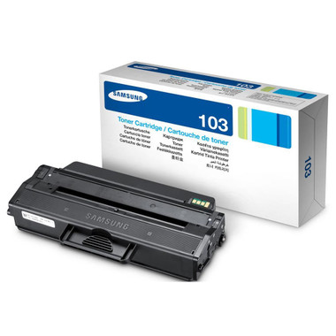 Samsung 103L Black Toner Cartridge (Original)