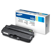 Samsung MLT-D103L Black Toner Cartridge