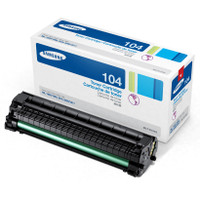 Samsung MLT-D104S Black Toner Cartridge