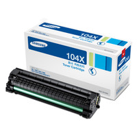 Samsung MLT-D104X Black Toner Cartridge