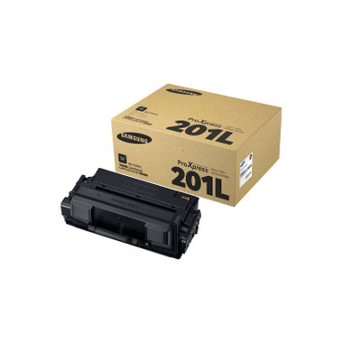 Samsung 201L Black Toner Cartridge (Original)