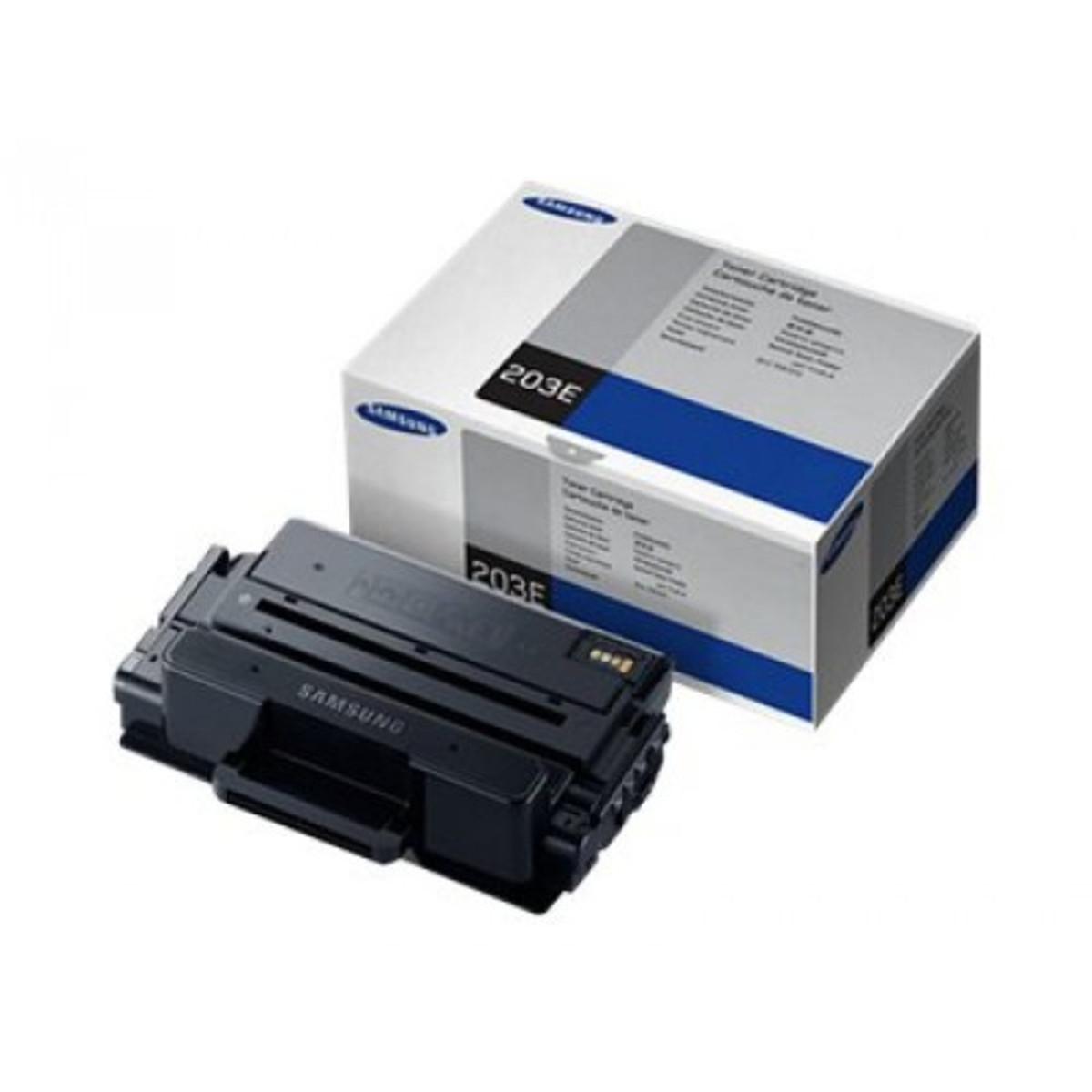 Samsung MLT-D203E Black Laser Cartridge