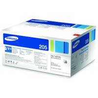 Samsung MLT-D205L Black Toner Cartridge - High Yield