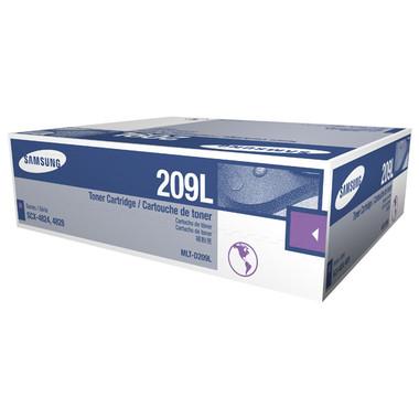 Samsung 209L Black Toner Cartridge (Original)