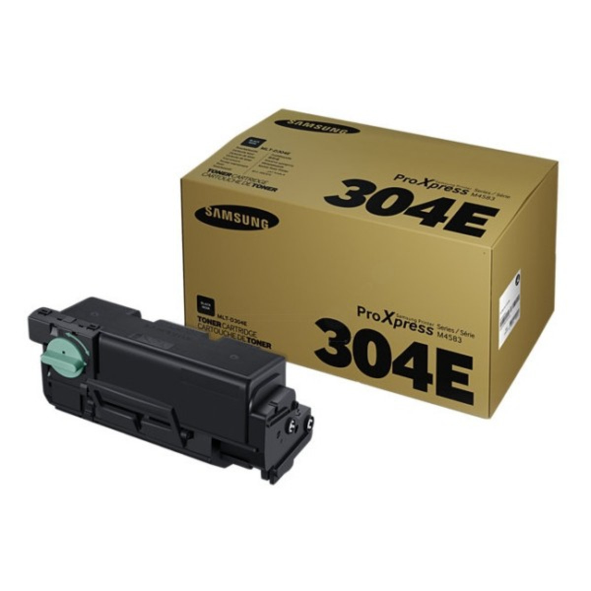 Samsung MLT-D304E Black Toner Cartridge