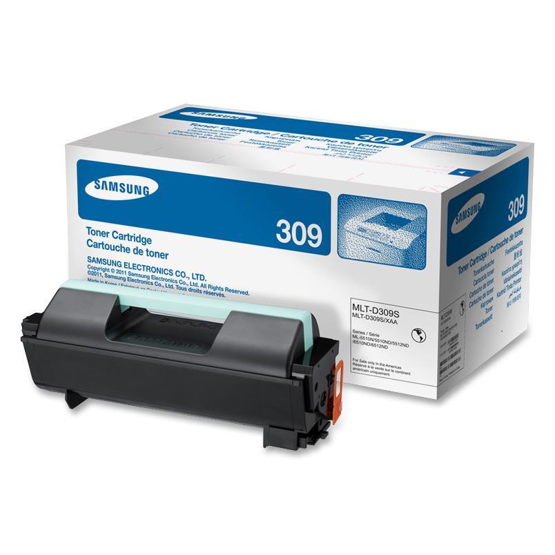 Samsung 309S Black Toner Cartridge (Original)