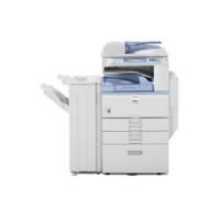 Ricoh MP C2550 Copier Printer