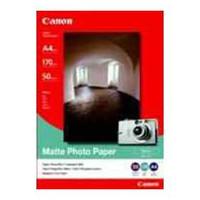 "Canon Matte Photo Paper (4 x 6"", 170gsm)"