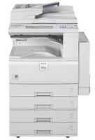 Lanier MP 3010 Copier Printer