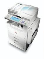 Lanier MP 5622 Copier Printer