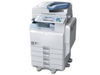 Ricoh MPC5000 Copier Printer