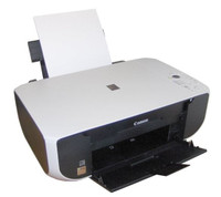 Canon MP190 Inkjet Printer