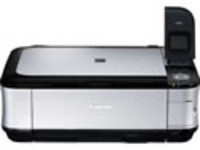 Canon MP 550 Inkjet Printer