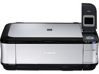 Canon MP 560 Inkjet Printer
