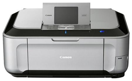 Canon MP 990 Inkjet Printer