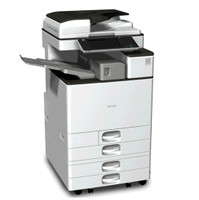Ricoh MPC2503 Laser Printer