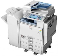 Ricoh MPC4501 Colour Laser Printer