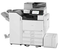 Ricoh MPC5502 Laser Printer