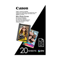 "Zink Photo Paper 2""x3"" (20 Sheets)"
