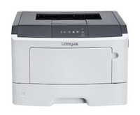 Lexmark MS 310dn Laser Printer