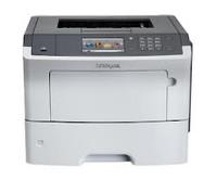 Lexmark MS 610de Laser Printer