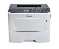 Lexmark MS 610DN Laser Printer