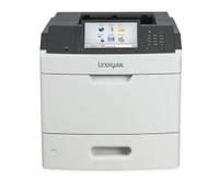 Lexmark MS 812de Laser Printer