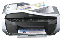 Canon MX 310 Inkjet Printer