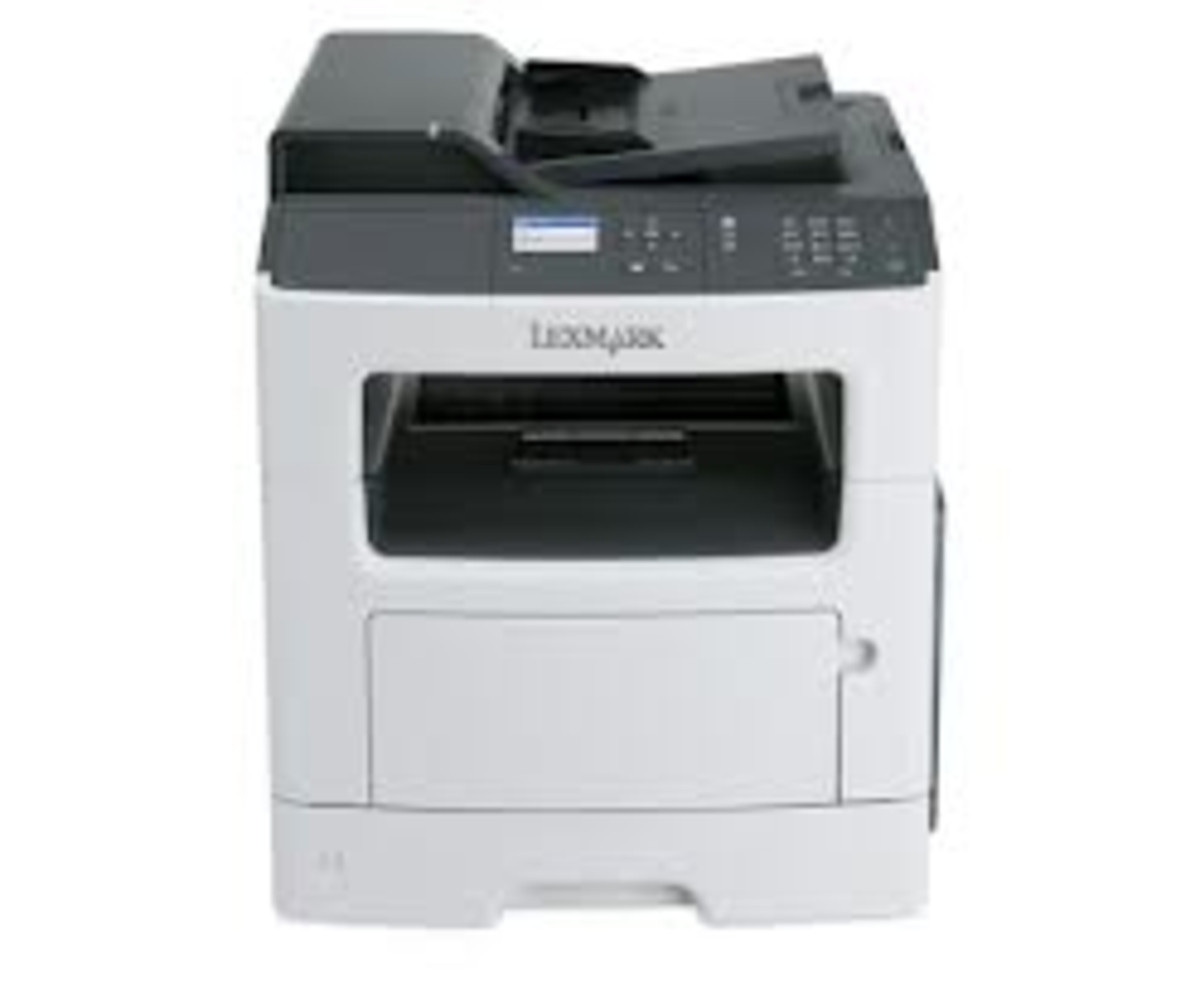 Lexmark MX 310dn Laser Printer