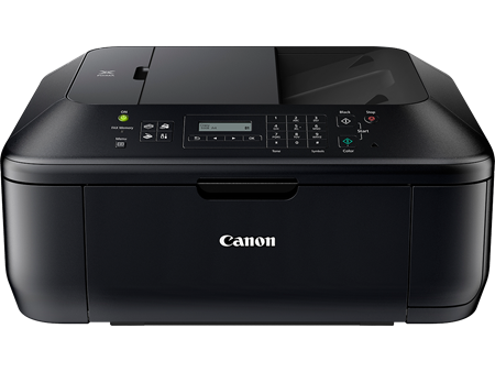 Canon MX396 Multifunction Inkjet Printer