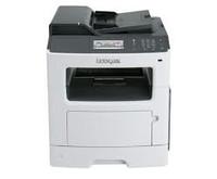 Lexmark MX 410de Laser Printer