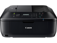 Canon MX456 Multifunction Inkjet Printer