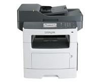 Lexmark MX 511de Laser Printer