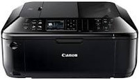Canon MX516 Multifunction Inkjet Printer