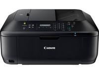 Canon MX-536 Inkjet Printer