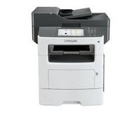 Lexmark MX 611de Laser Printer