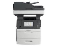 Lexmark MX 710de Laser Printer
